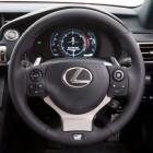 2015 Lexus IS 200t F Sport
