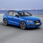 Audi SQ5 TDI plus front quarter-2