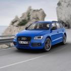 Audi SQ5 TDI plus front quarter-4