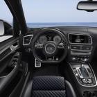 Audi SQ5 TDI plus interior-1
