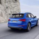 Audi SQ5 TDI plus rear