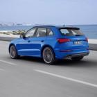 Audi SQ5 TDI plus rear quarter-2