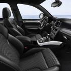 Audi SQ5 TDI plus seats