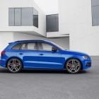 Audi SQ5 TDI plus side
