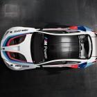 BMW M6 GT3 top
