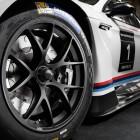 BMW M6 GT3 wheel