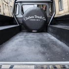 Flying Huntsman 110 6x6 Defender Double Cab tray