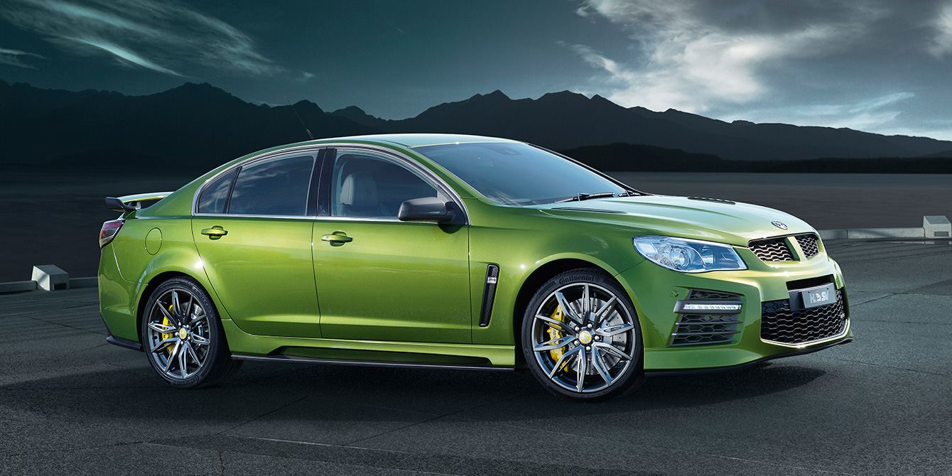 hsv genf2 range gains supercharged performance forcegtcom