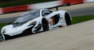 McLaren 650S GT3 Blancpain - main
