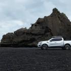Renault Alaskan concept side