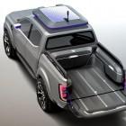 Renault Alaskan concept top