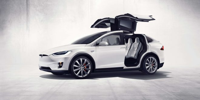 Tesla range to get major hardware revisions almost annually