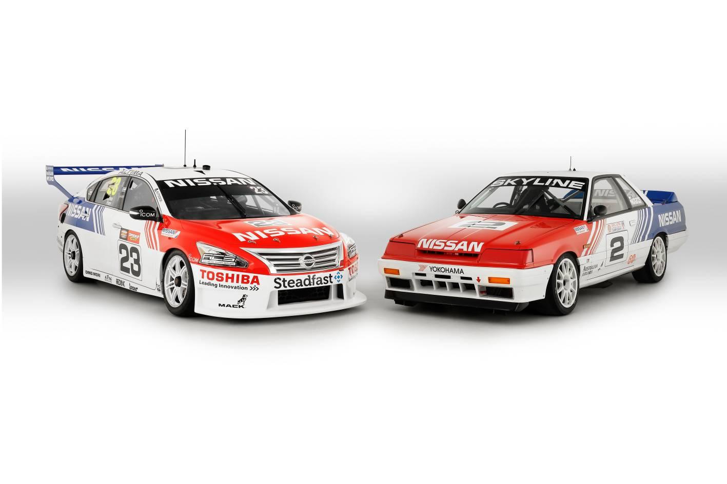 Classic Touring Car Championship