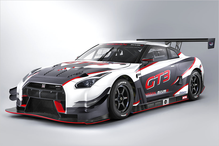 sharper and lighter for 2016 nissan gt r nismo gt3. Black Bedroom Furniture Sets. Home Design Ideas