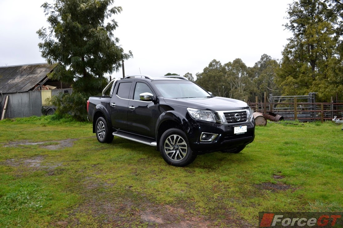 Nissan Navara Review 2015 Nissan Np300 Navara Review