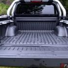 2015 Nissan NP300 Navara tray