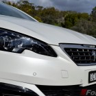 2015 Peugeot 308 GT LED headlight