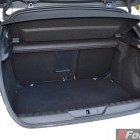 2015 Peugeot 308 GT boot space