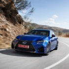 2016-Lexus-GS-F-Blue-Driving-21