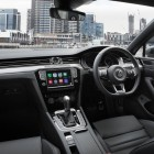 2016 Volkswagen Passat Highline interior