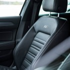 2016 Volkswagen Passat Highline seats