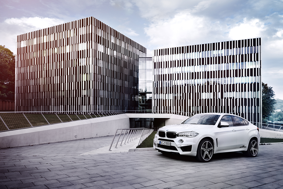 Ac schnitzer offering the bmw x6 m with 471kw ac schnitzer offering the bmw x6 m with 471kw vanachro Gallery