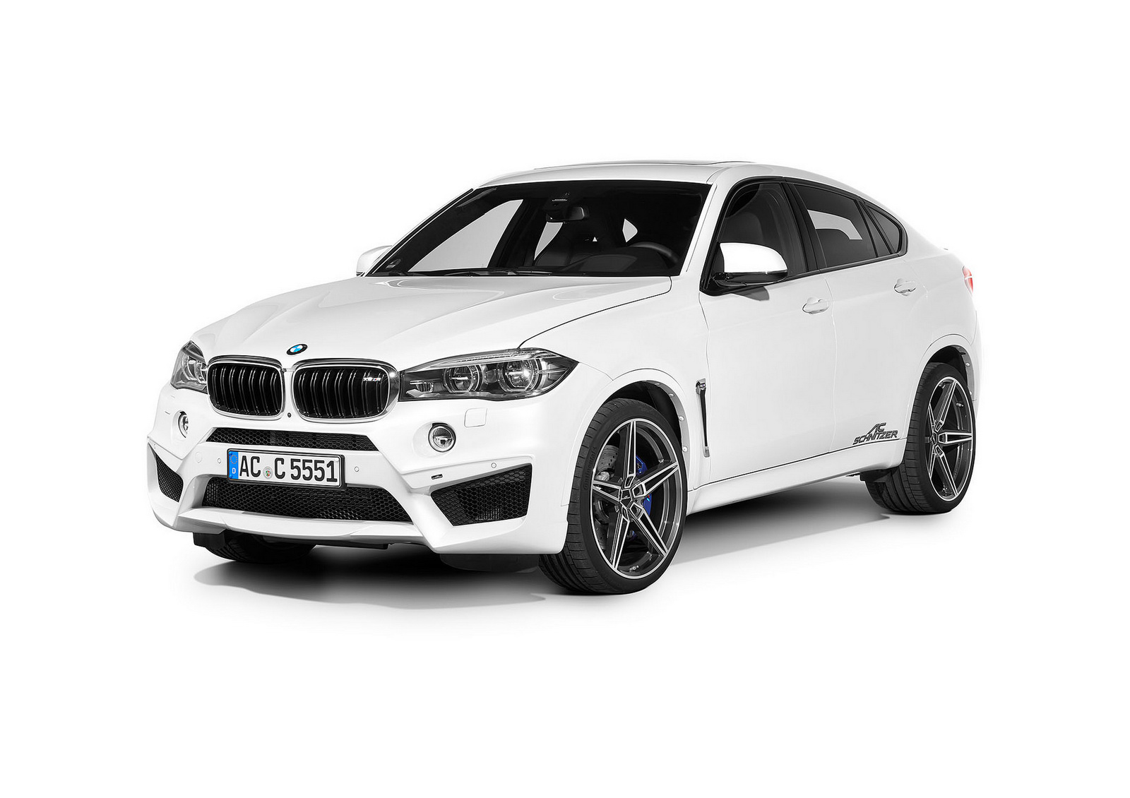 ac schnitzer offering the bmw x6 m with 471kw. Black Bedroom Furniture Sets. Home Design Ideas
