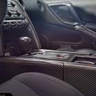 ADV 1 Carbon Gold Nissan GT-R carbon centre tunnel