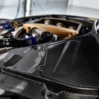 ADV 1 Carbon Gold Nissan GT-R engine