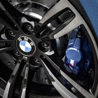 BMW M2 Coupe 19-inch wheel