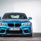 BMW M2 Coupe front