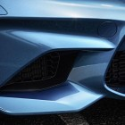BMW M2 Coupe front air intake