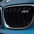 BMW M2 Coupe front grille
