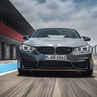 BMW M4 GTS front-1