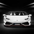 Lamborghini Huracan Spyder by RevoZport front