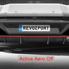 Lamborghini Huracan Spyder by RevoZport rear