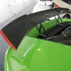 Lamborghini Huracan by RevoZport GT wing