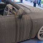 Lexus-IS-Carboard-Origami-Edition-side-exterior