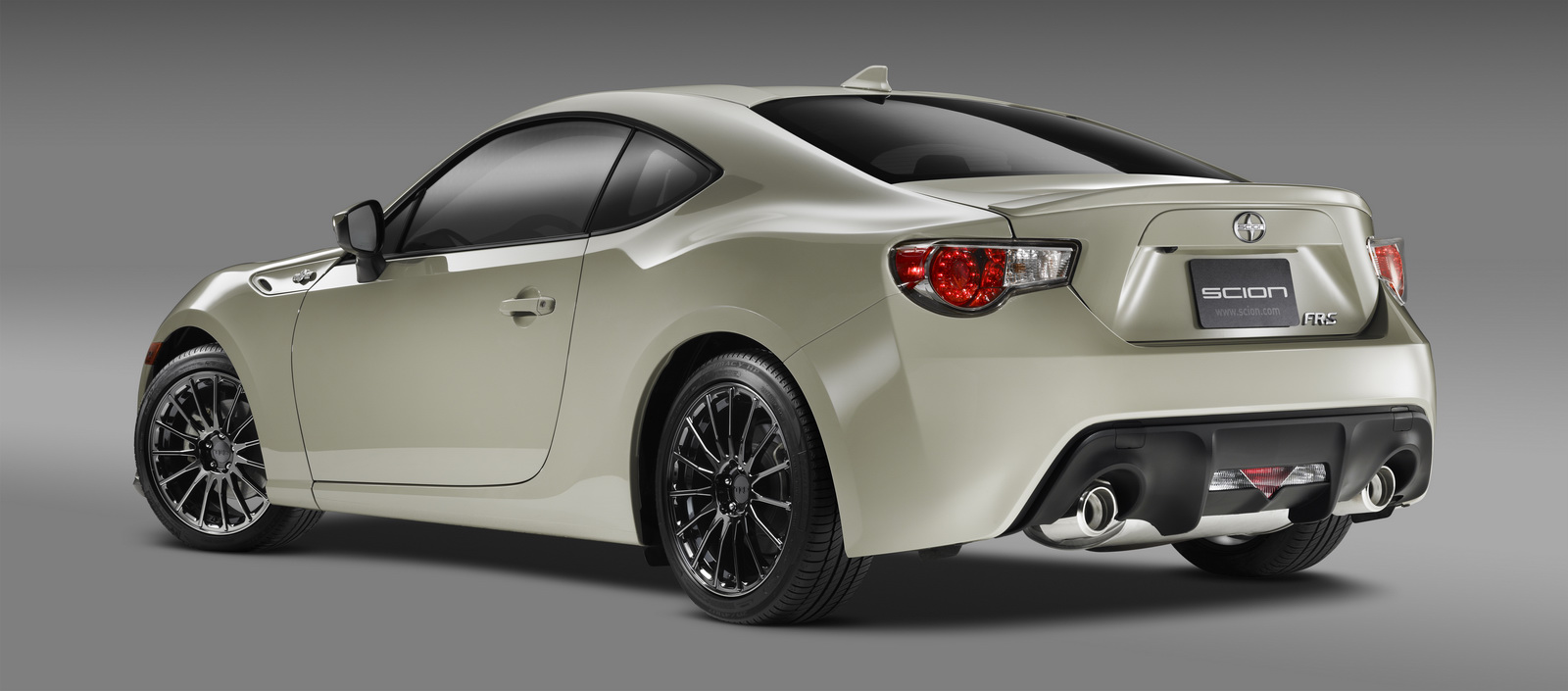 Limited Edition 2016 Scion Fr S Rs 2 0 Only 1 000 Will Be