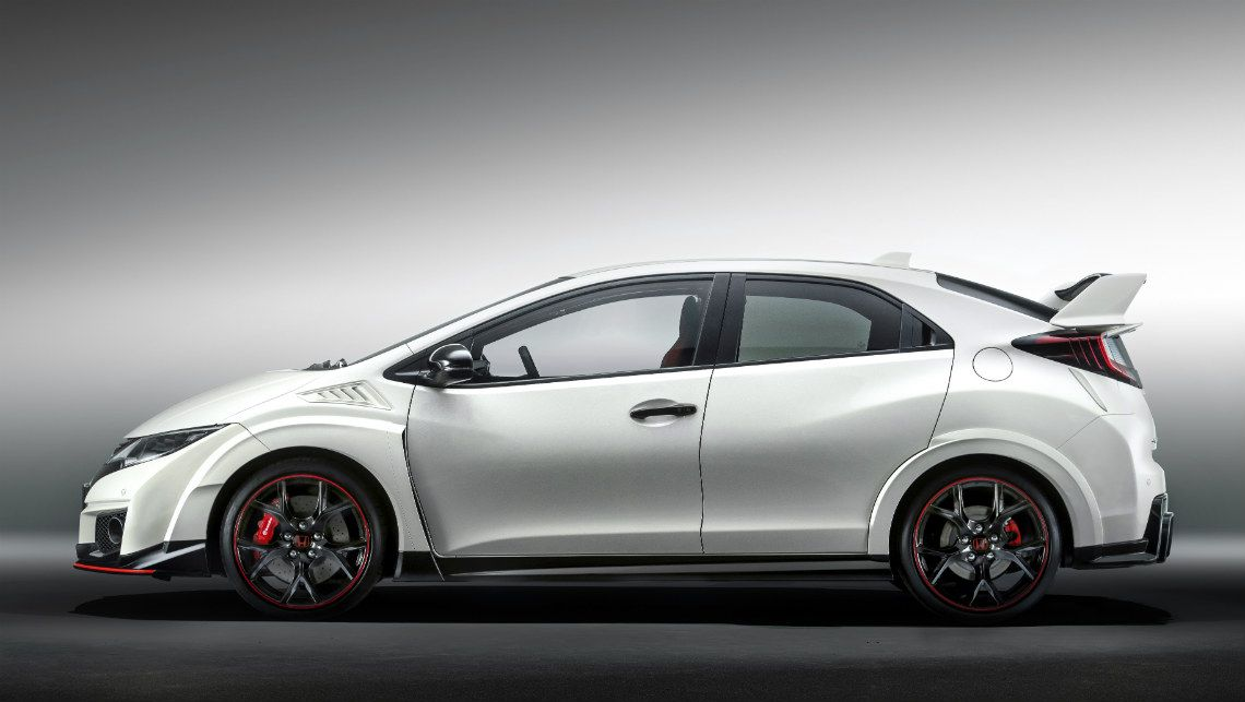 new car release in australiaHonda Cars Honda Civic Type R not coming to Australian Shores