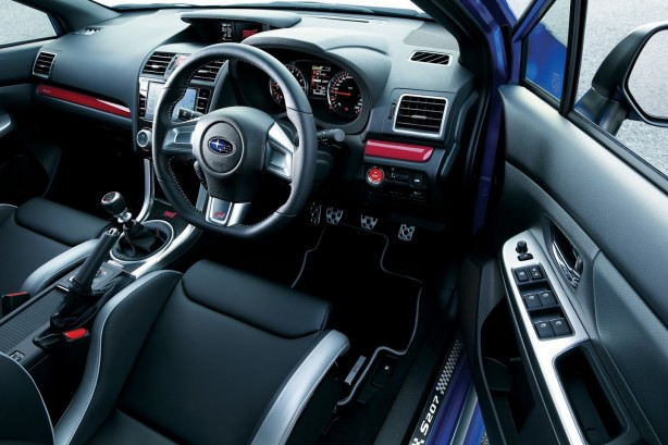 subaru-wrx-sti-s207-limited-edition-interior