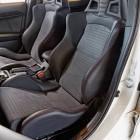 2015 Mitsubishi Lancer Evolution Final Edition Recaro seats