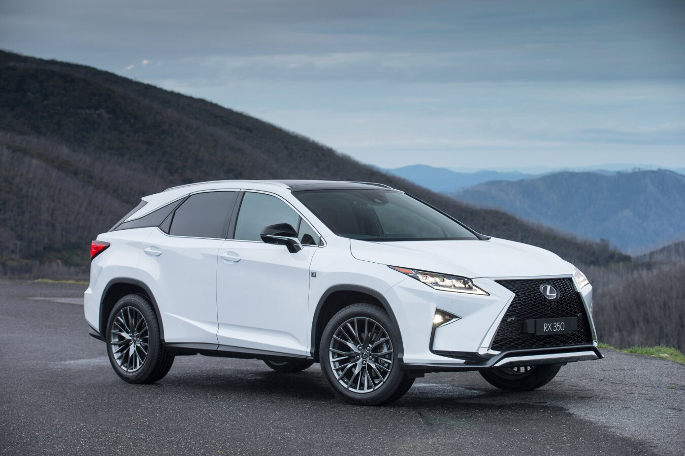Lexus Cars News 2015 Lexus Rx Pricing And Specification