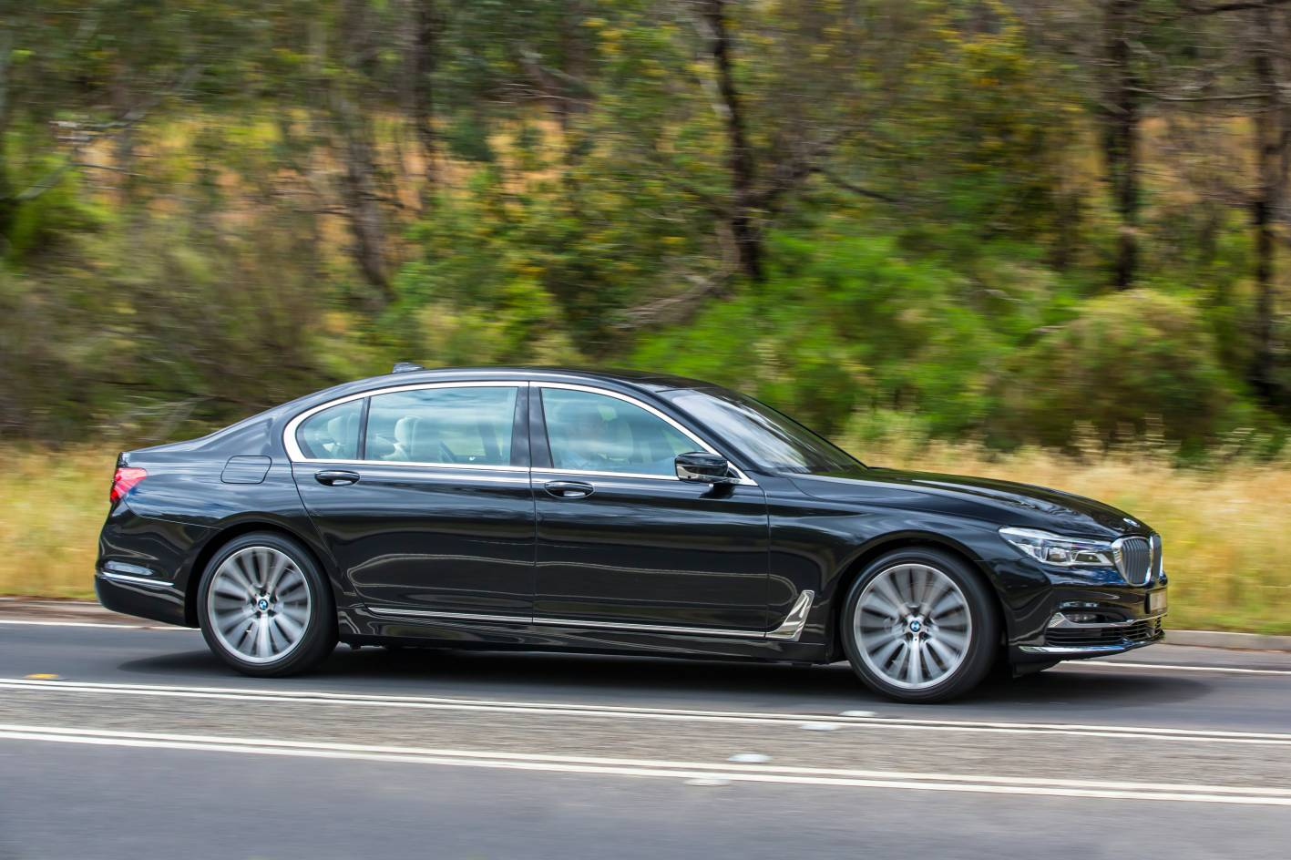 BMW Cars 2016 7 Series Pricing And Specification
