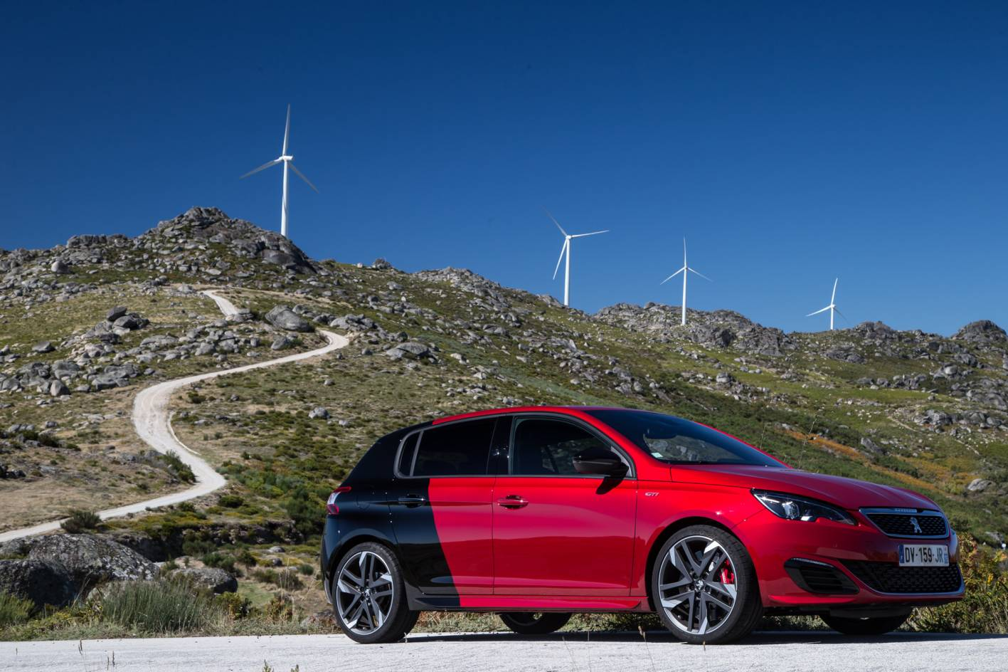 peugeot 39 s 308 gti duo will arrive in australia from under 50k. Black Bedroom Furniture Sets. Home Design Ideas