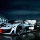 N 2025 Vision Gran Turismo Concept