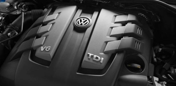 Volkswagen 3.0-litre TDI V6 - main