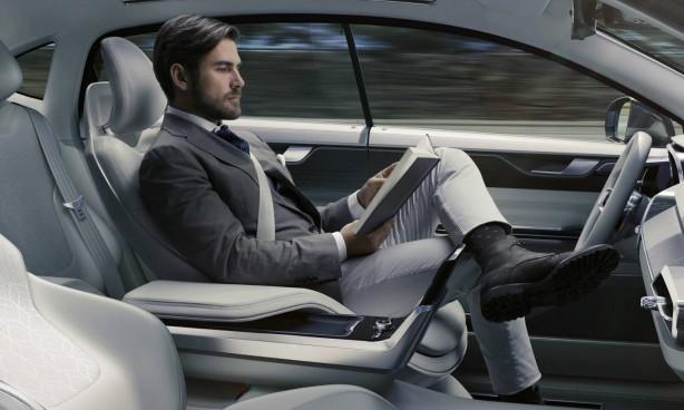 Volvo Concept 26 interior-3