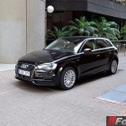 2015-Audi-A3-e-tron-Sportback-front-quarter