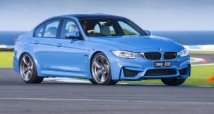 2015-BMW-M3